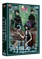 XXX Holic - Kei 1