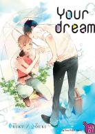 Manga - Your Dream
