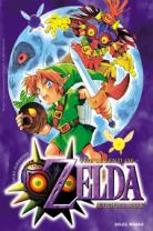 The Legend of Zelda: Majora's Mask 1